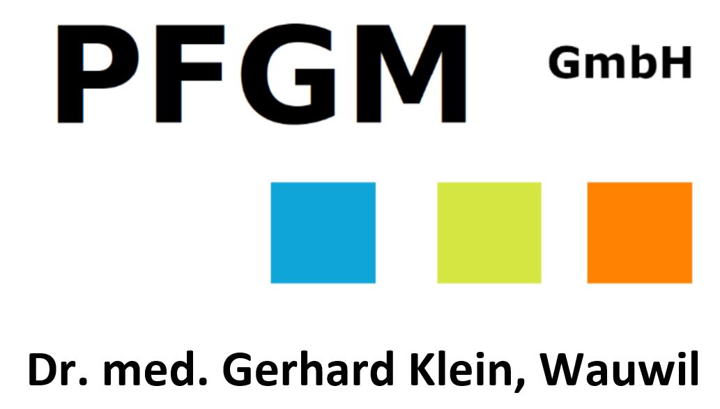 Dr. med. Gerhard Klein